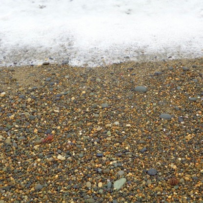 Back Beach, Howell's Point, Riverton