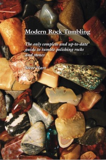 """The cover of """"Modern Rock Tumbling"""""""