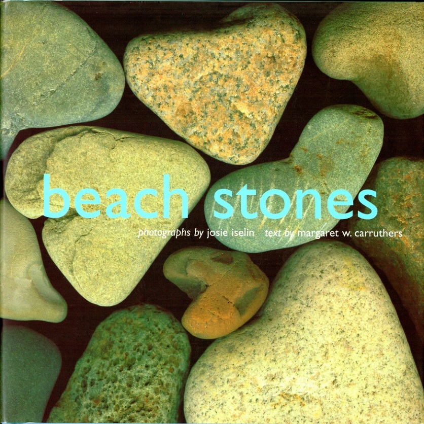 beach stones cover