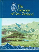 Geology of NZ cover