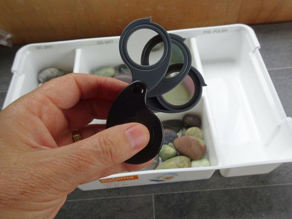 n38 magnifier