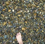 Henderson Bay stones