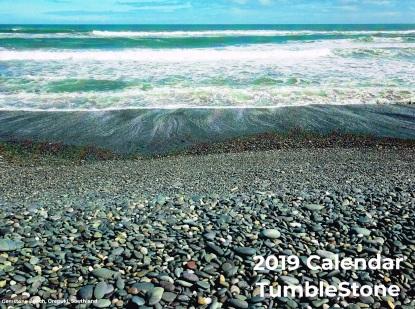 Gemstone Beach, Orepuki, Southland