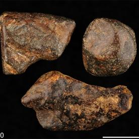 Awaruite from Oregon. Source: http://rruff.info/repository/sample/by_minerals/Awaruite__R061020__Sample__Photo__13344__M.jpg