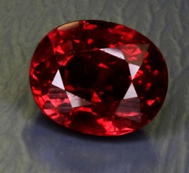 Ruby gemstone. Source: https://www.gemsociety.org/article/ruby-buying-guide
