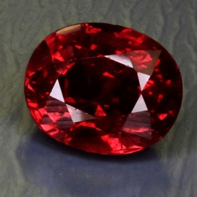 Ruby gemstone. Source: https://www.gemsociety.org/article/ruby-buying-guide
