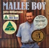 Mallee Boy. Source: