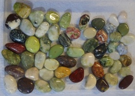 TumbleStone – A Blog About Stone Gathering, Tumbling and