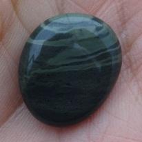 One of Helen's stones