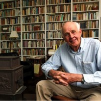 Wendell Berry. Source: https://owlcation.com/humanities/Wendell-Berrys-How-to-Be-a-Poet