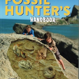 """The Kiwi Fossil Hunter's Handbook"""