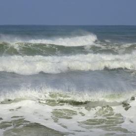 Gemstone Beach waves
