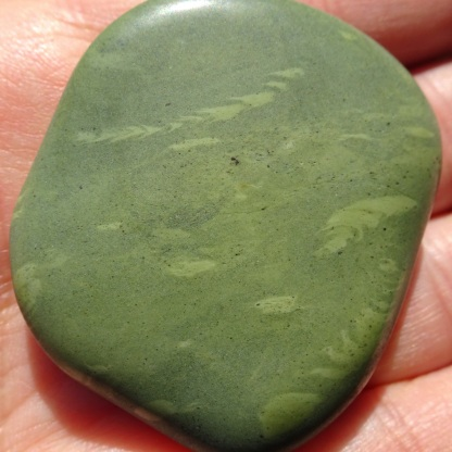 Stone Twenty-One.